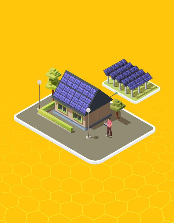 Bee Energia